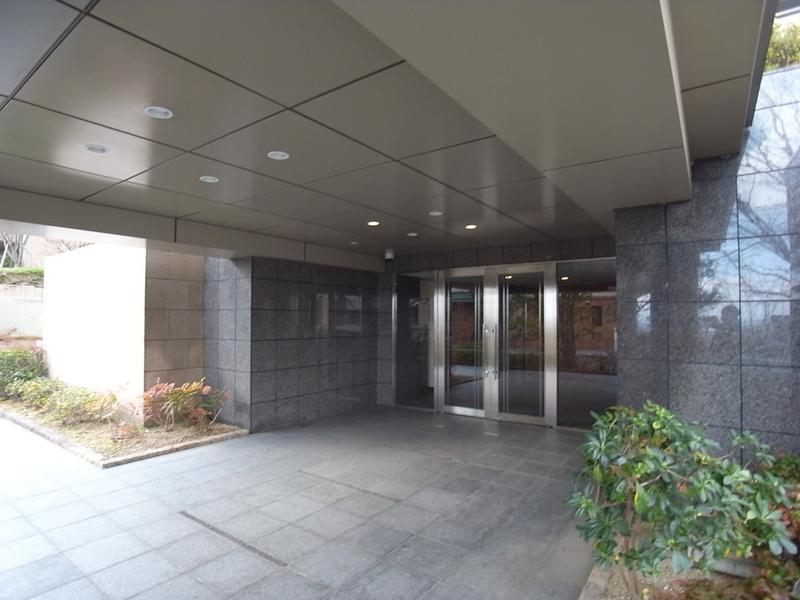 物件番号: 1025874387 御影ソルステージュ  神戸市東灘区住吉山手3丁目 2LDK マンション 画像12