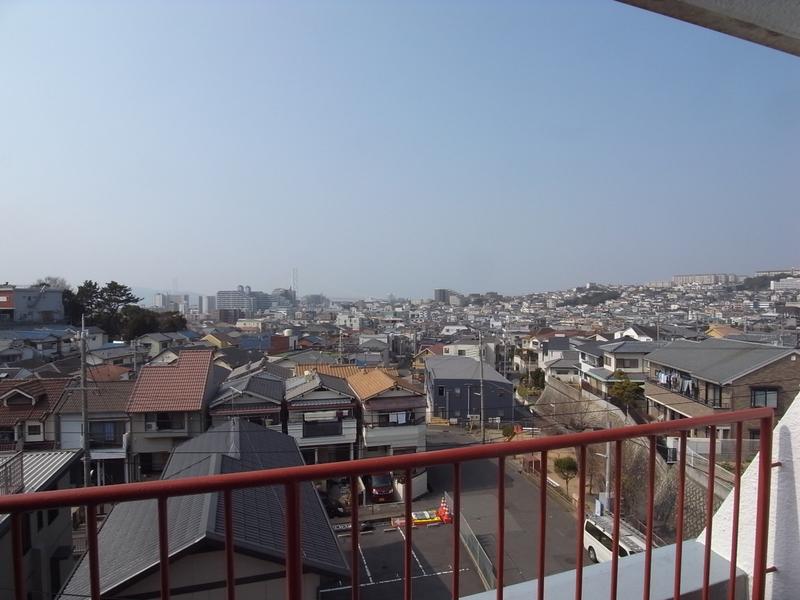 物件番号: 1025874515 シャトレイユ  神戸市垂水区泉が丘3丁目 3LDK マンション 画像14