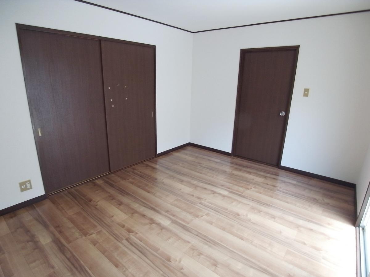 物件番号: 1025874604 上田テラス  神戸市北区鈴蘭台東町3丁目 3SDK テラスハウス 画像3