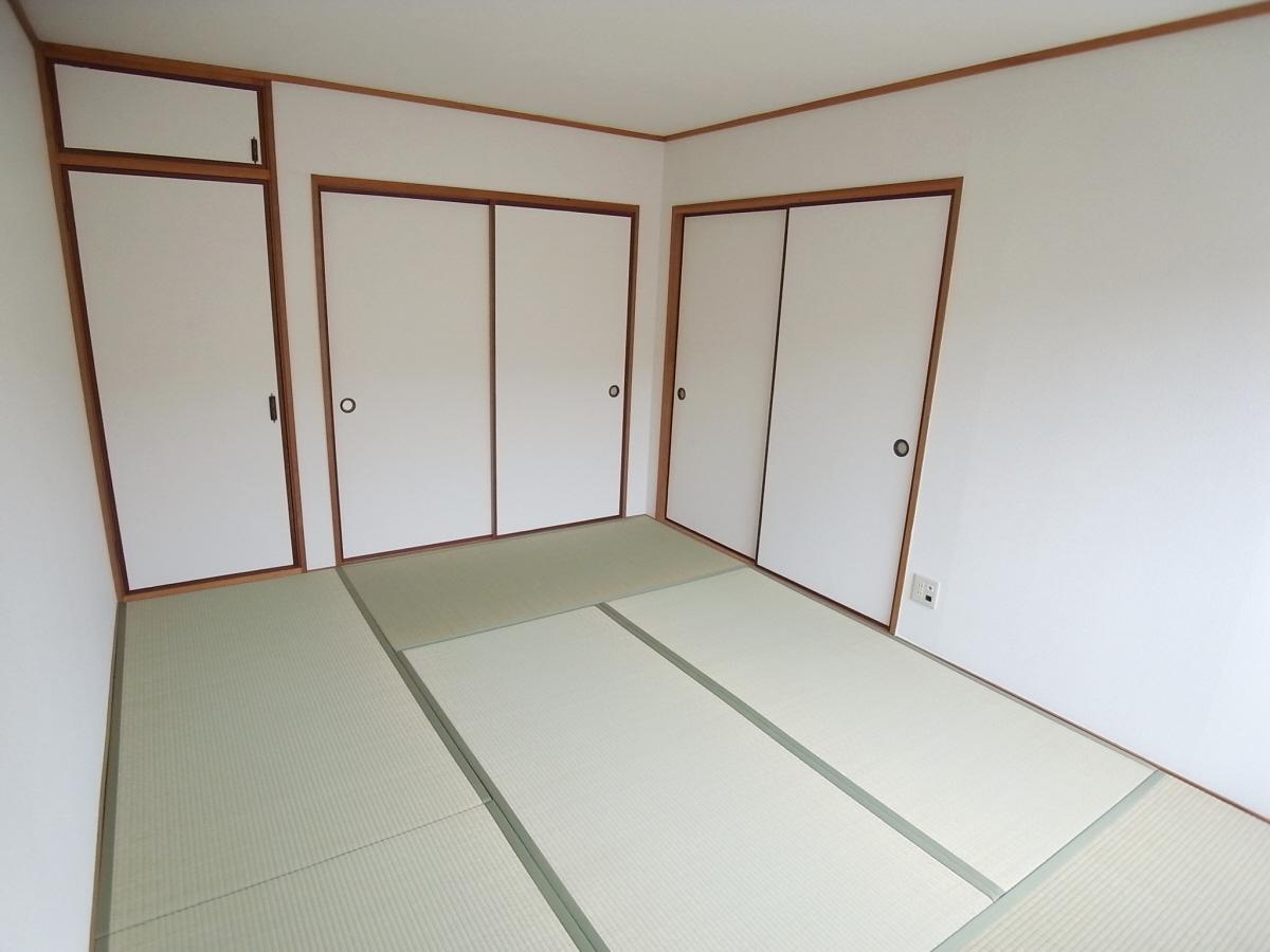 物件番号: 1025874604 上田テラス  神戸市北区鈴蘭台東町3丁目 3SDK テラスハウス 画像8
