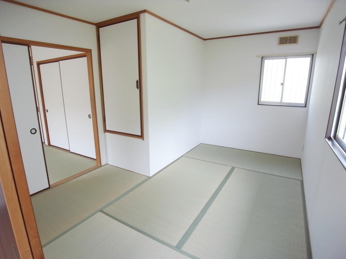 物件番号: 1025874604 上田テラス  神戸市北区鈴蘭台東町3丁目 3SDK テラスハウス 画像12