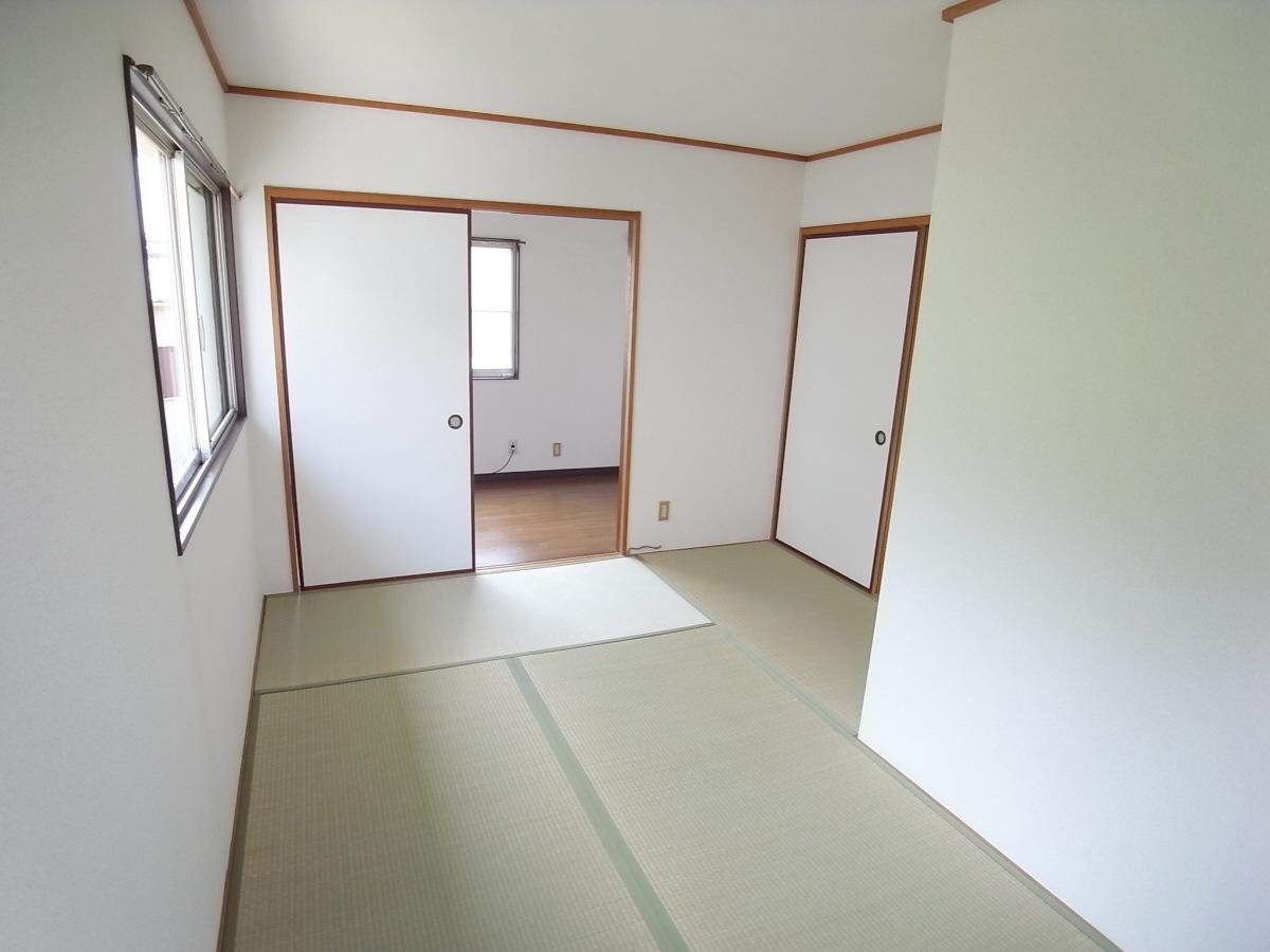 物件番号: 1025874604 上田テラス  神戸市北区鈴蘭台東町3丁目 3SDK テラスハウス 画像32
