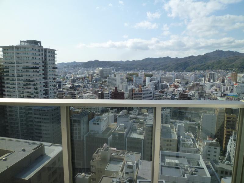 物件番号: 1025874661 神戸ハーバータワー  神戸市中央区海岸通6丁目 1LDK マンション 画像8