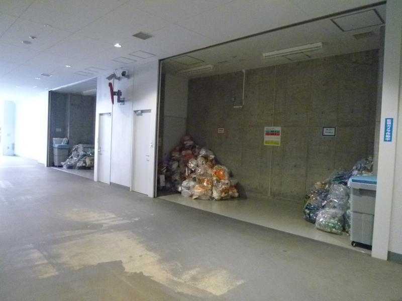 物件番号: 1025874661 神戸ハーバータワー  神戸市中央区海岸通6丁目 1LDK マンション 画像10