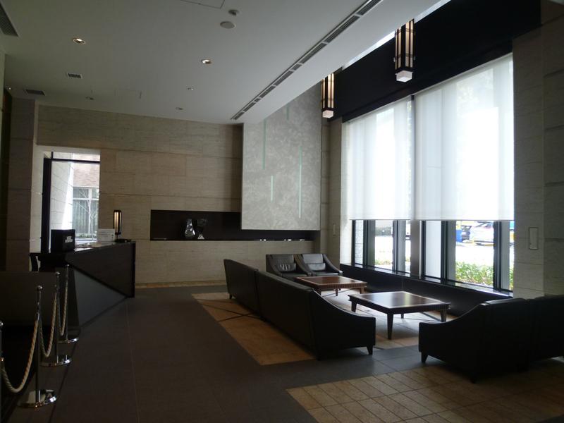 物件番号: 1025874661 神戸ハーバータワー  神戸市中央区海岸通6丁目 1LDK マンション 画像14