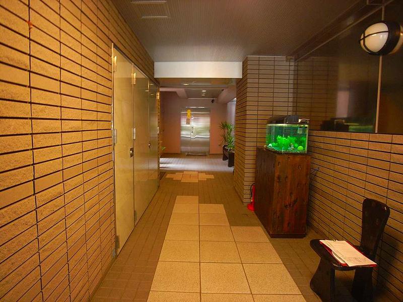 物件番号: 1025874742 ル・ムーブル井村  神戸市中央区二宮町1丁目 2LDK マンション 画像1