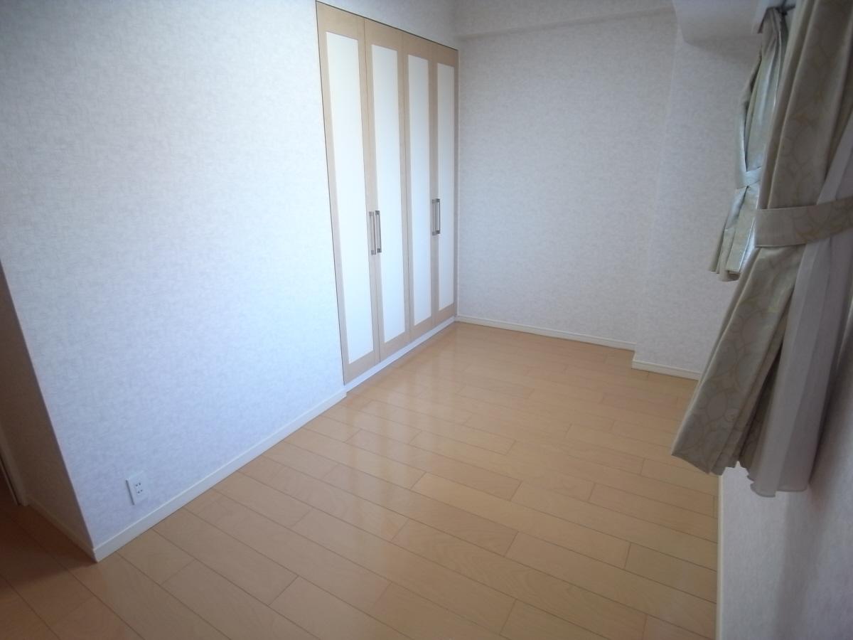 物件番号: 1025874773 パークスクエア神戸山本通  神戸市中央区山本通5丁目 2LDK マンション 画像9