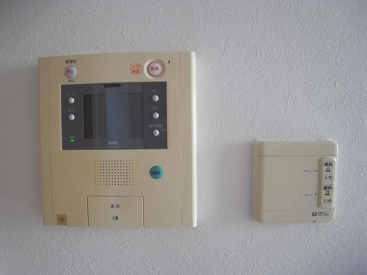 物件番号: 1025874773 パークスクエア神戸山本通  神戸市中央区山本通5丁目 2LDK マンション 画像31