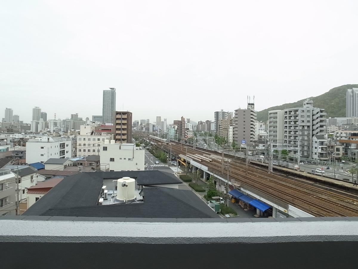 物件番号: 1025874816 アドバンス三宮グルーブ  神戸市中央区東雲通1丁目 1K マンション 画像31