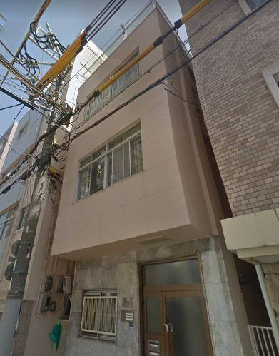 物件番号: 1025874951 ラジマンション  神戸市中央区山本通2丁目 2K マンション 外観画像