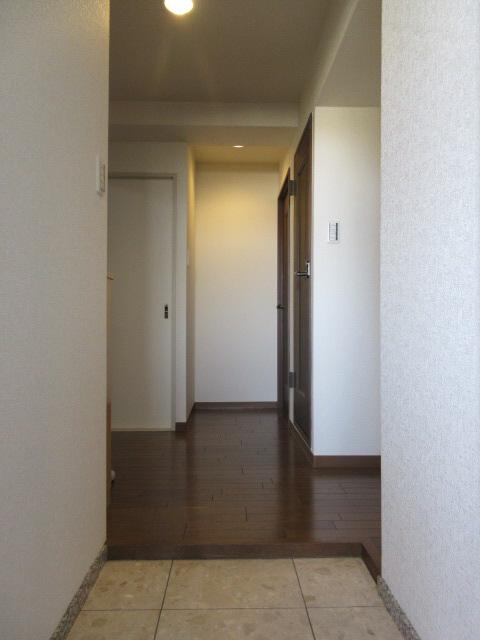物件番号: 1025874958 ローレル北野中山手通  神戸市中央区中山手通3丁目 2LDK マンション 画像12