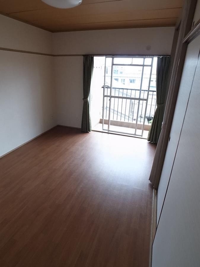 物件番号: 1025875029 平野マンション  神戸市兵庫区上三条町 1DK マンション 画像1