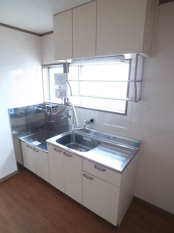 物件番号: 1025875029 平野マンション  神戸市兵庫区上三条町 1DK マンション 画像2