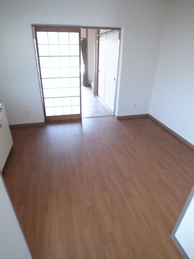 物件番号: 1025875029 平野マンション  神戸市兵庫区上三条町 1DK マンション 画像4