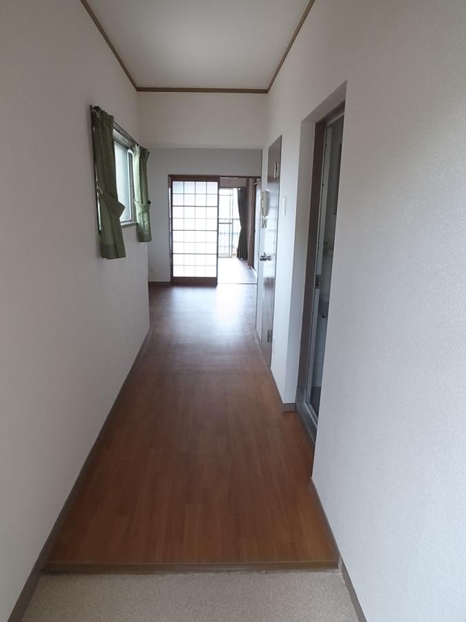 物件番号: 1025875029 平野マンション  神戸市兵庫区上三条町 1DK マンション 画像11