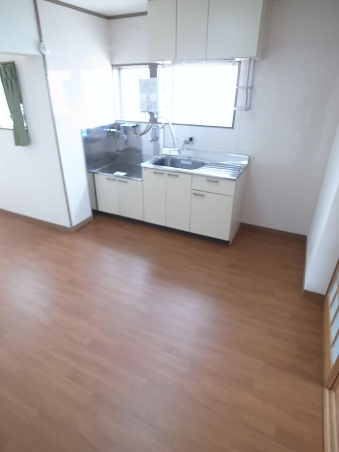 物件番号: 1025875029 平野マンション  神戸市兵庫区上三条町 1DK マンション 画像17