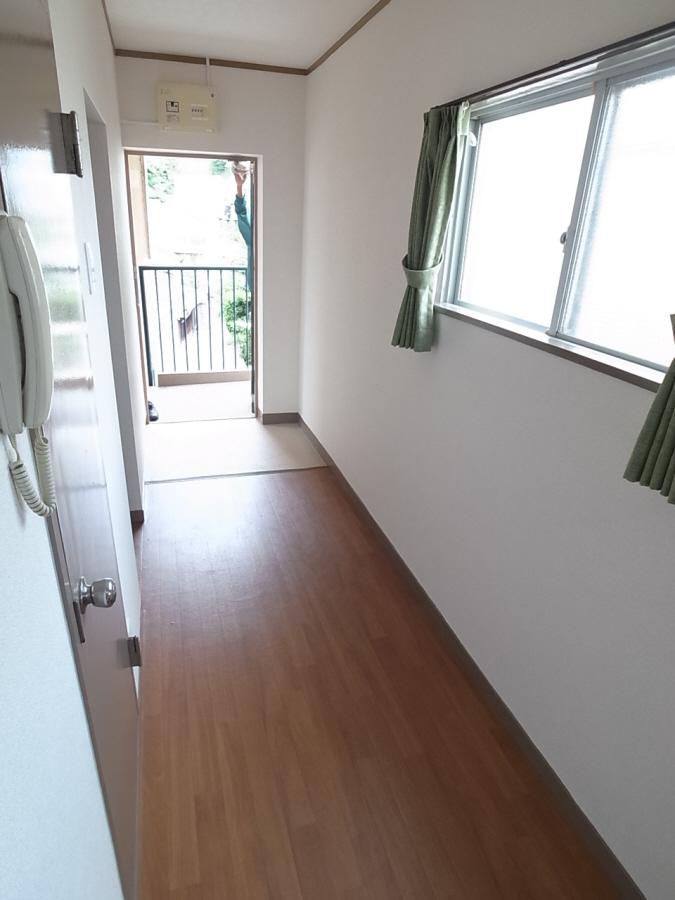 物件番号: 1025875029 平野マンション  神戸市兵庫区上三条町 1DK マンション 画像27