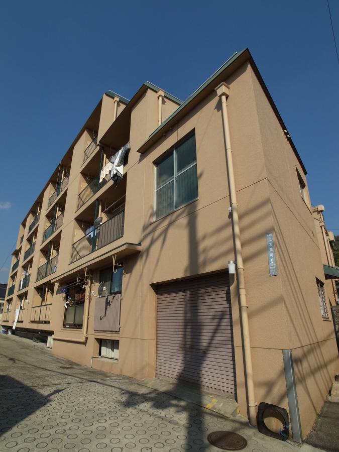 物件番号: 1025875029 平野マンション  神戸市兵庫区上三条町 1DK マンション 画像34