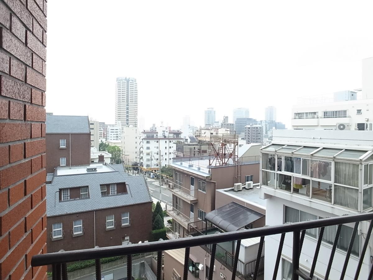 物件番号: 1025875080 北野タウンハウス  神戸市中央区山本通3丁目 3LDK マンション 画像14