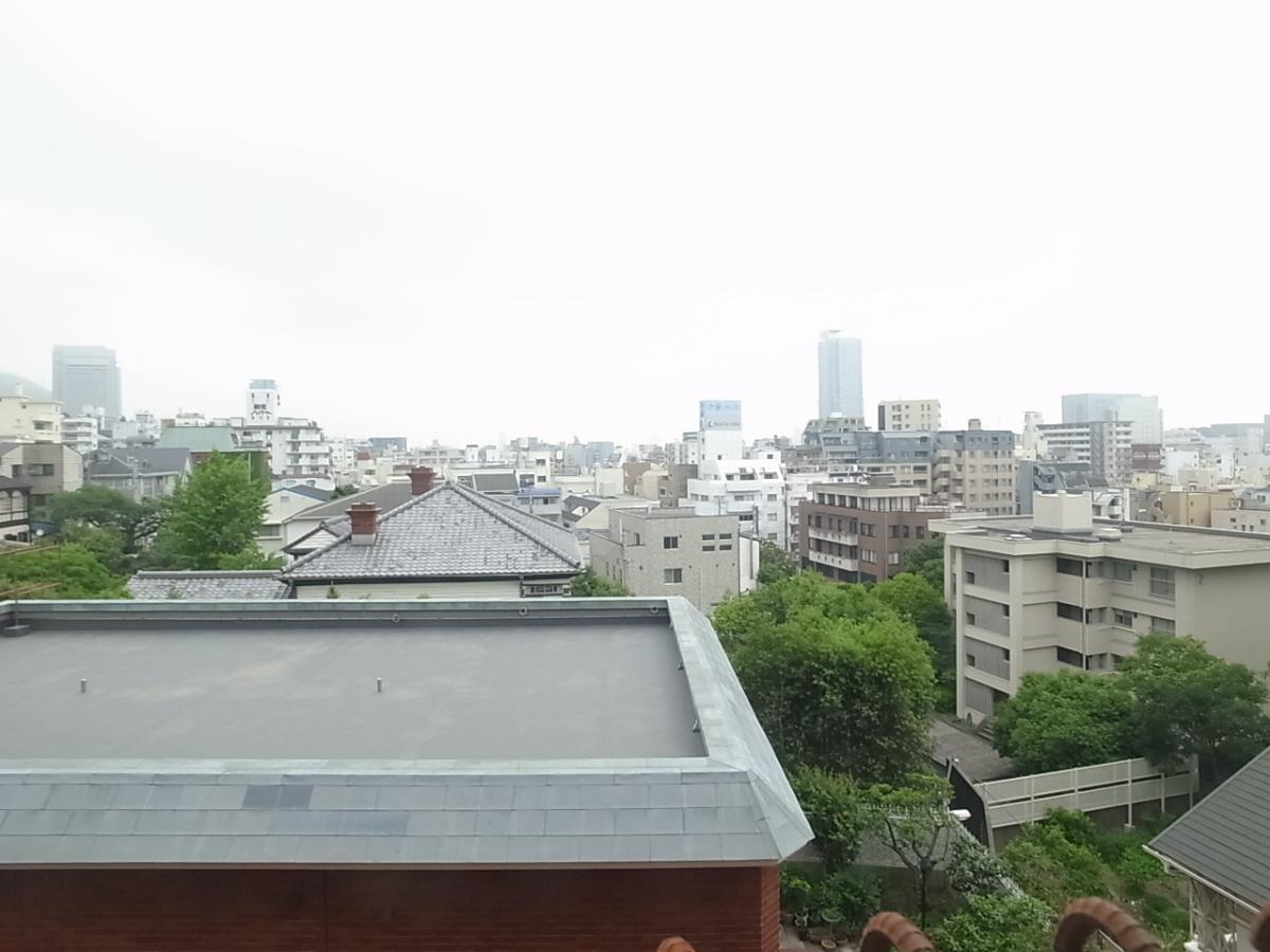 物件番号: 1025875081 北野タウンハウス  神戸市中央区山本通3丁目 3LDK マンション 画像10