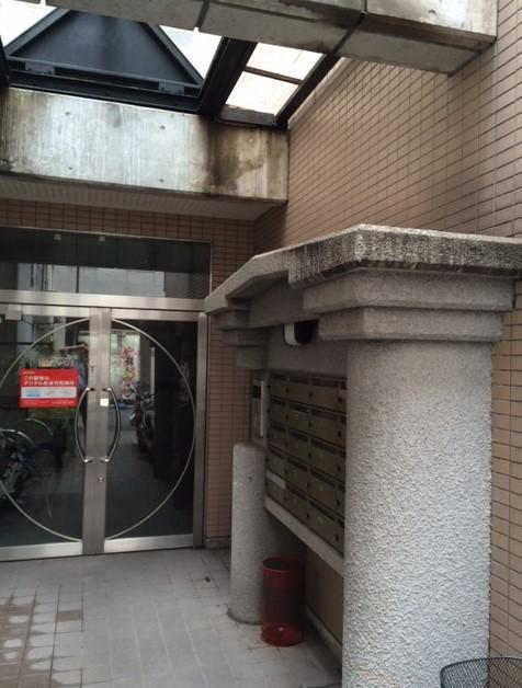 物件番号: 1025875428 クヴェレ御影  神戸市東灘区御影中町1丁目 2DK マンション 画像7