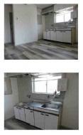 物件番号: 1025876643 エバーグリーンテラス  神戸市中央区山本通3丁目 2DK マンション 画像3