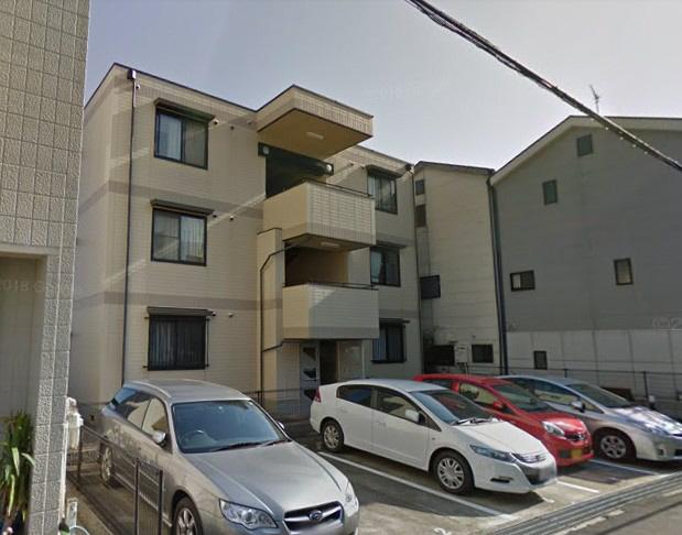 物件番号: 1025881029 フレンド灘北  神戸市灘区灘北通3丁目 2LDK マンション 画像1