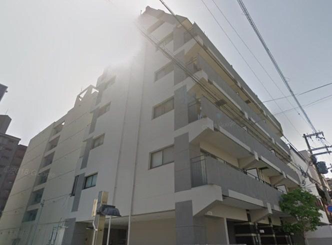 物件番号: 1025881104 クレメント神戸大倉山  神戸市中央区橘通4丁目 3LDK マンション 外観画像