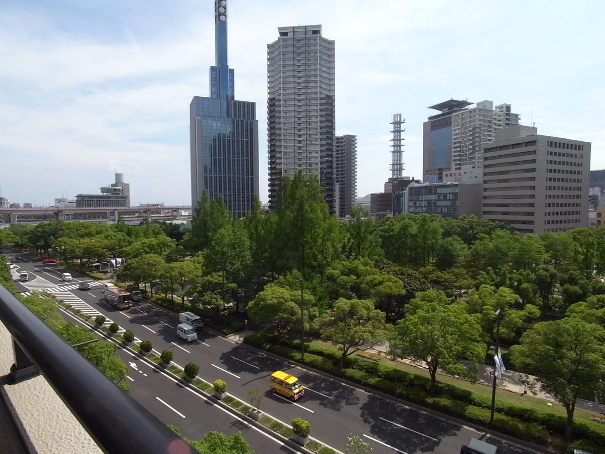 物件番号: 1025881134 エスリード三宮フラワーロード  神戸市中央区磯辺通4丁目 1LDK マンション 画像11