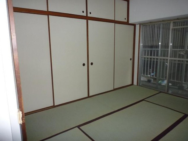 物件番号: 1025881149 レバンガ三宮アパートメント(旧:三宮ハイツ)  神戸市中央区御幸通2丁目 1LDK マンション 画像3