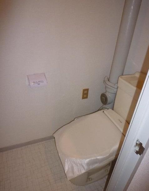 物件番号: 1025881149 レバンガ三宮アパートメント(旧:三宮ハイツ)  神戸市中央区御幸通2丁目 1LDK マンション 画像5