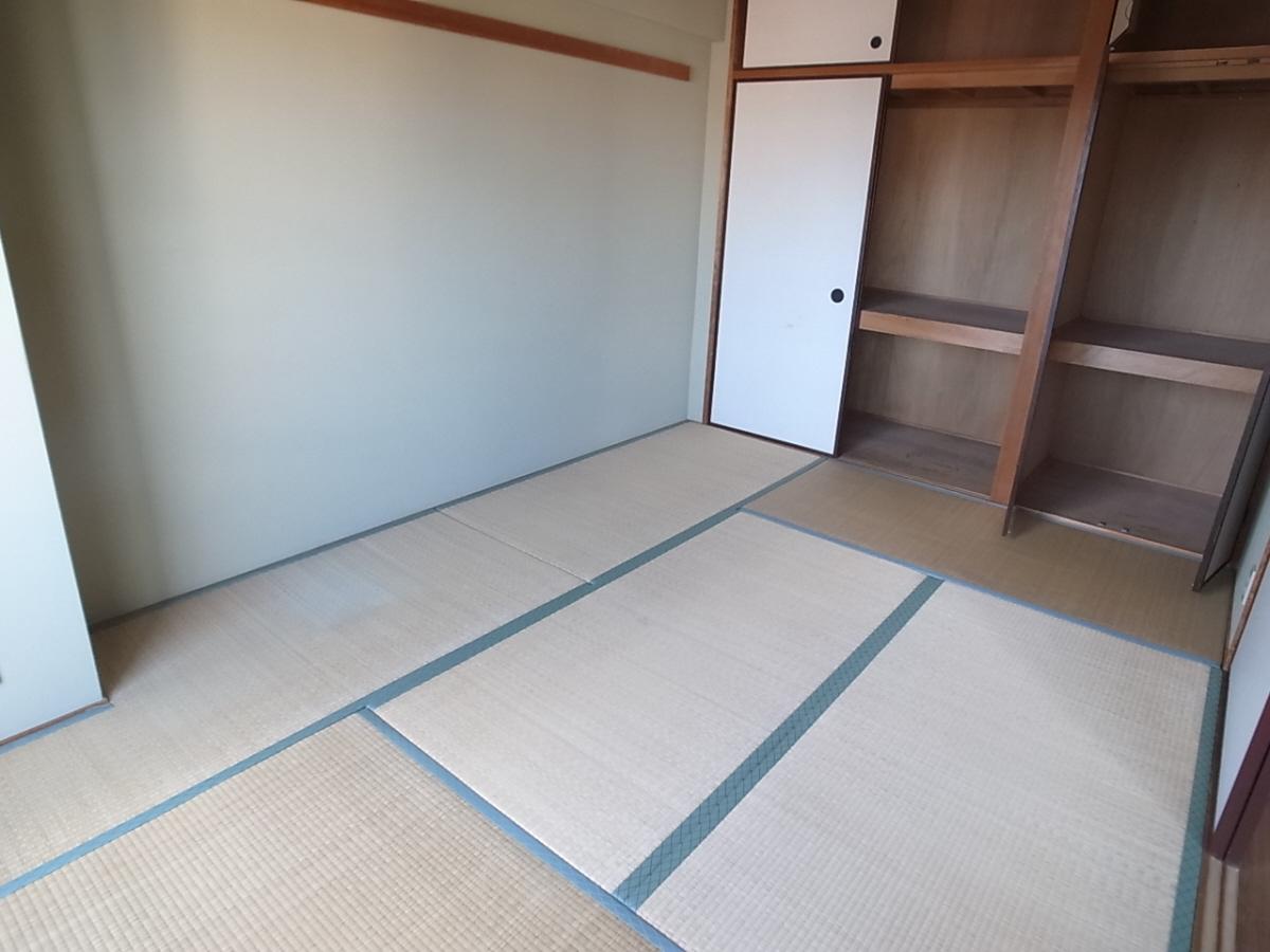 物件番号: 1025881171 オーシャンビュー神戸  神戸市兵庫区西上橘通1丁目 2DK マンション 画像3