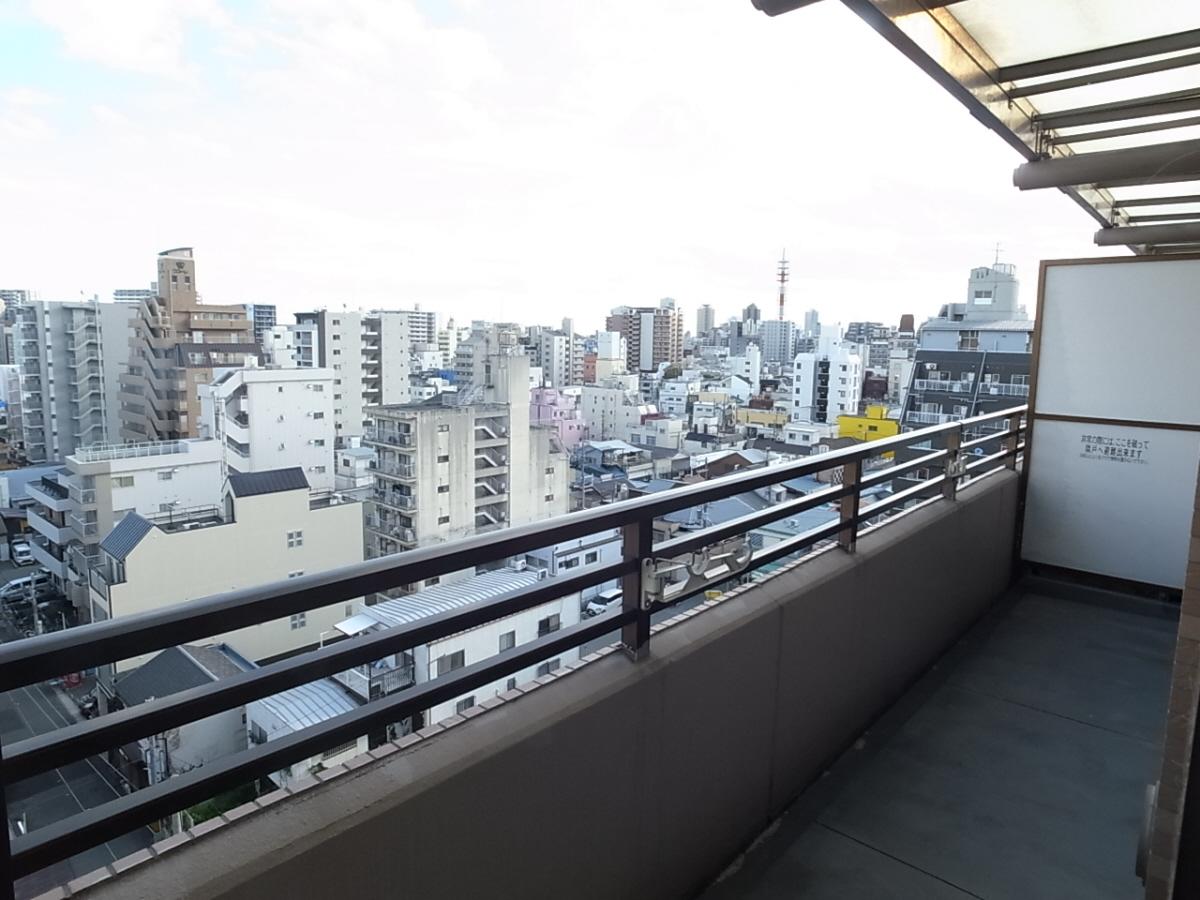物件番号: 1025881171 オーシャンビュー神戸  神戸市兵庫区西上橘通1丁目 2DK マンション 画像10