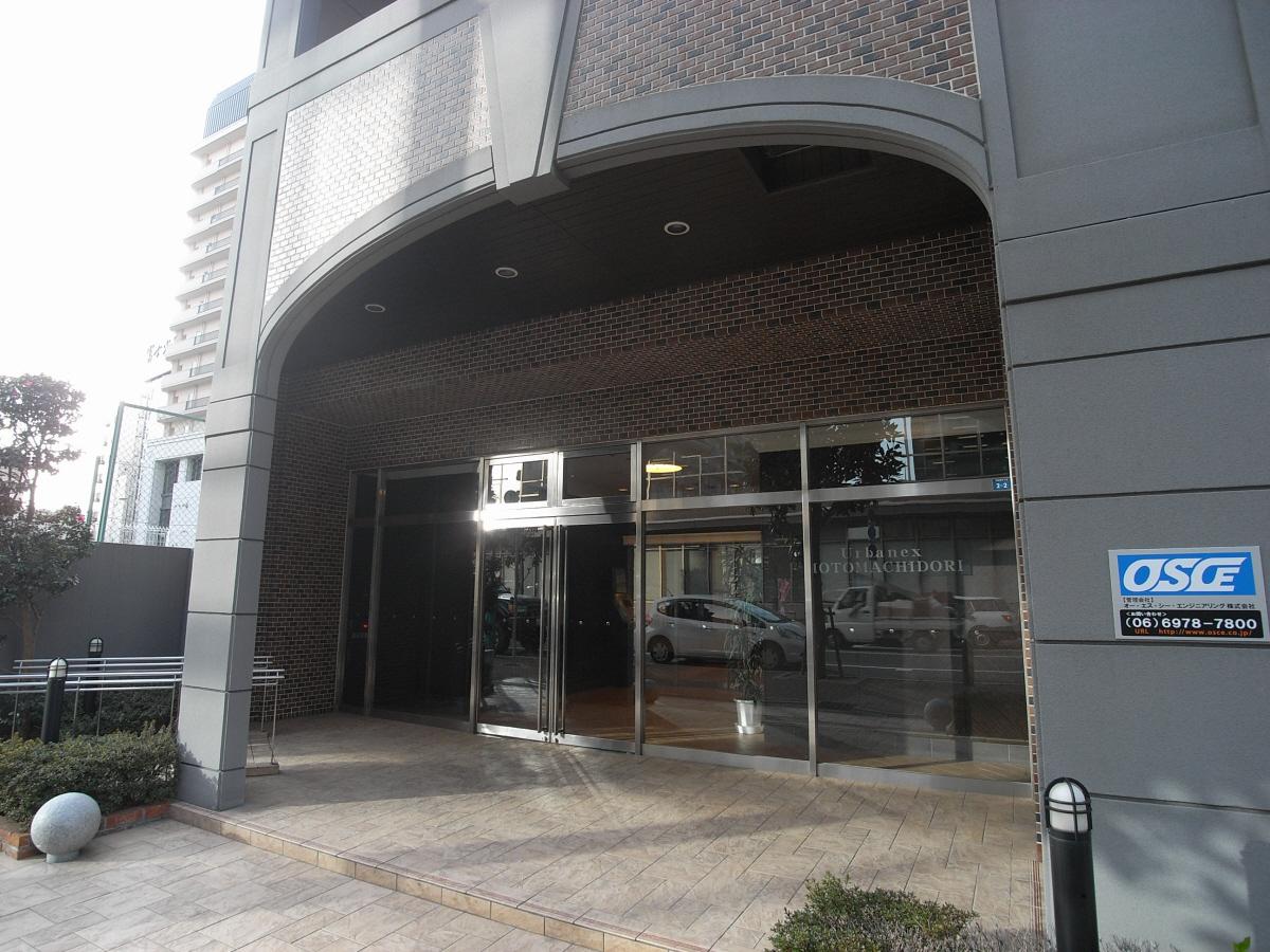 物件番号: 1025881212 アーバネックス元町通  神戸市中央区元町通6丁目 2LDK マンション 画像4