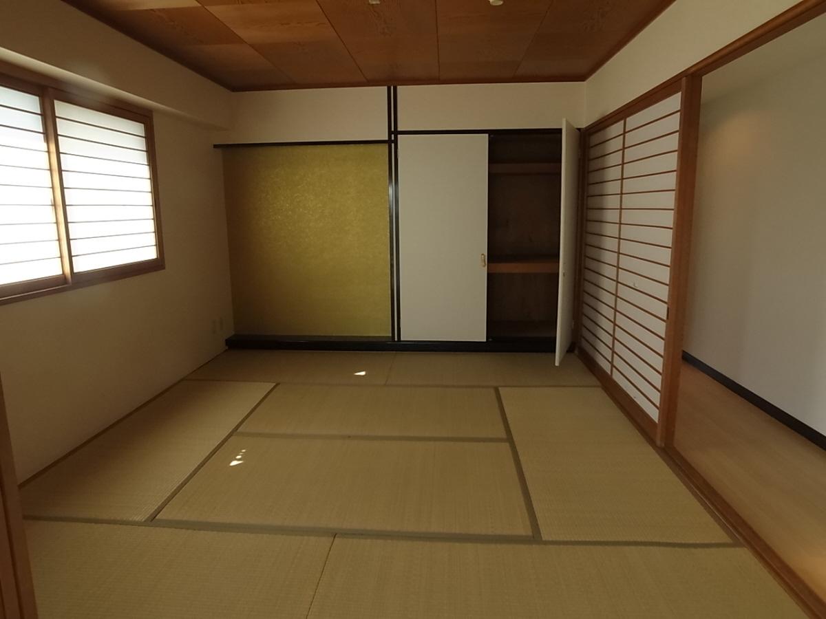 物件番号: 1025881214 サンコート阪急六甲  神戸市灘区山田町1丁目 3LDK マンション 画像27