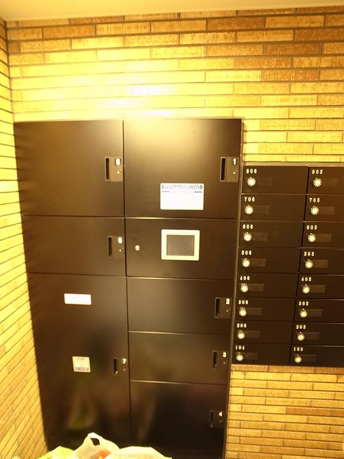 物件番号: 1025881224 ファーストフィオーレ三宮EAST  神戸市中央区東雲通5丁目 1K マンション 画像35