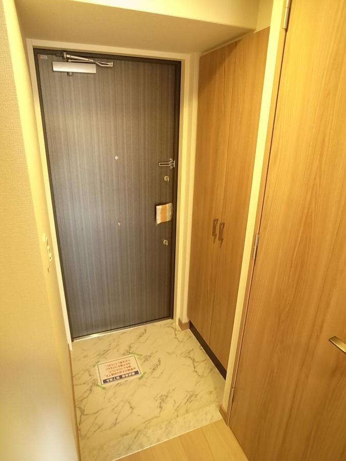 物件番号: 1025881224 ファーストフィオーレ三宮EAST  神戸市中央区東雲通5丁目 1K マンション 画像8