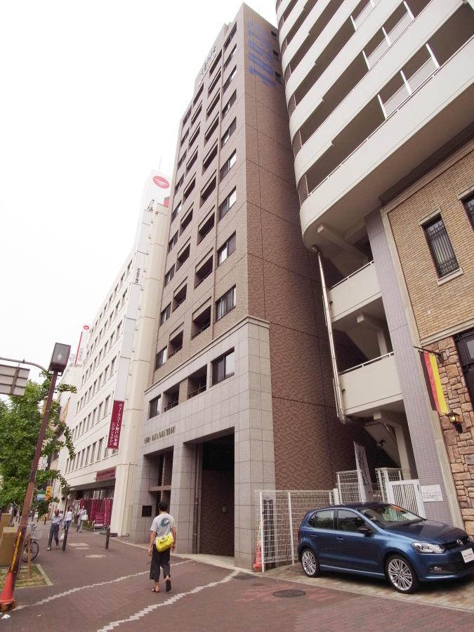 物件番号: 1025881298 リーガル神戸中山手通り  神戸市中央区中山手通2丁目 2LDK マンション 外観画像