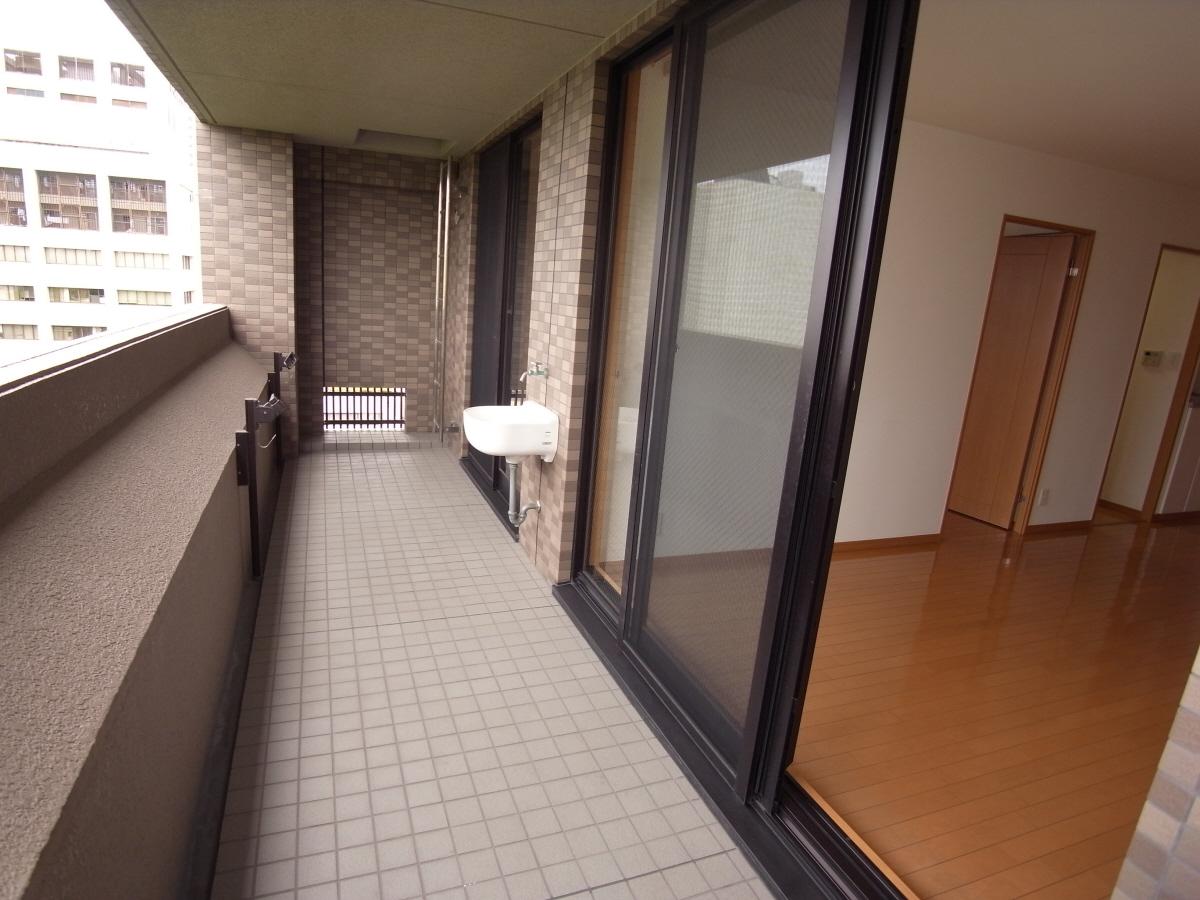 物件番号: 1025881298 リーガル神戸中山手通り  神戸市中央区中山手通2丁目 2LDK マンション 画像27
