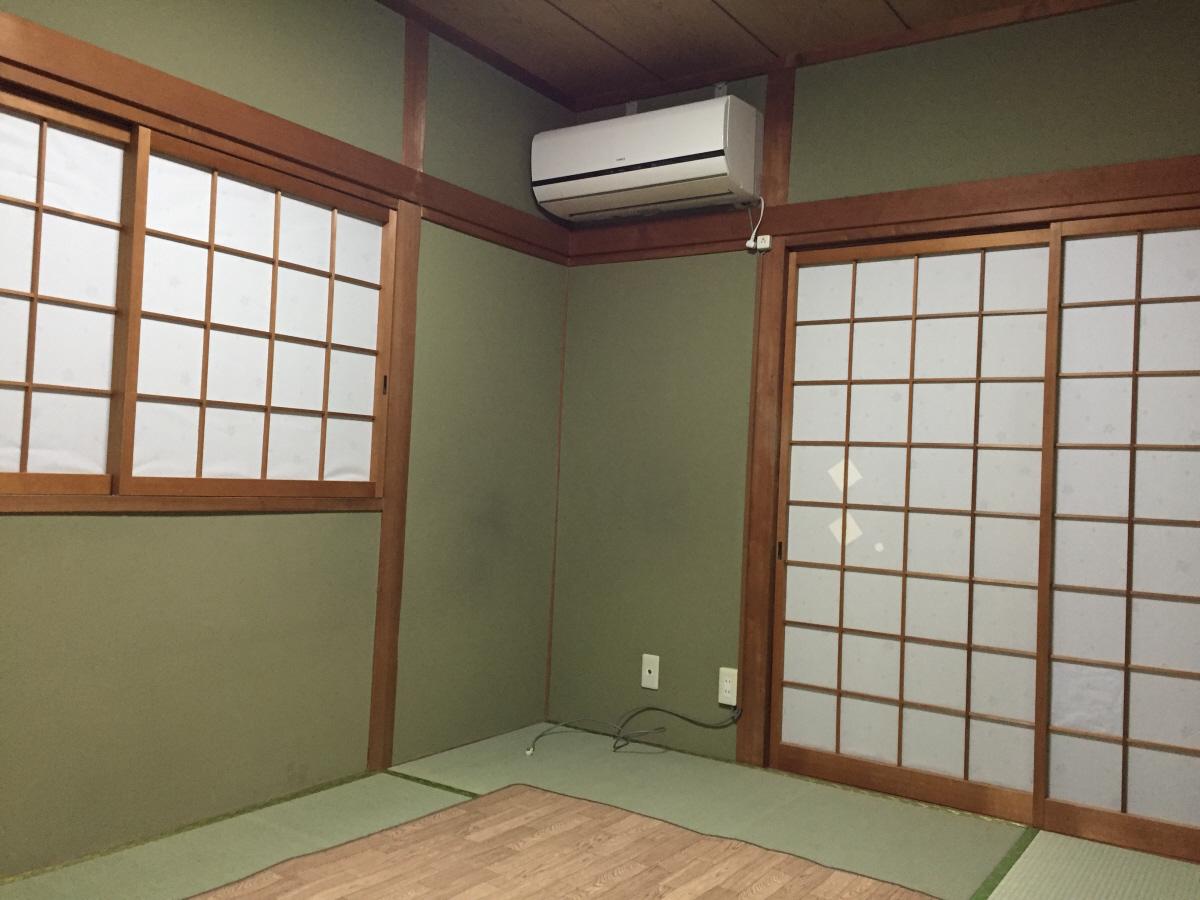 物件番号: 1025881684 北五葉6丁目戸建て  神戸市北区北五葉6丁目 4DK 貸家 画像2