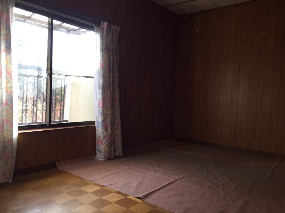物件番号: 1025881684 北五葉6丁目戸建て  神戸市北区北五葉6丁目 4DK 貸家 画像4