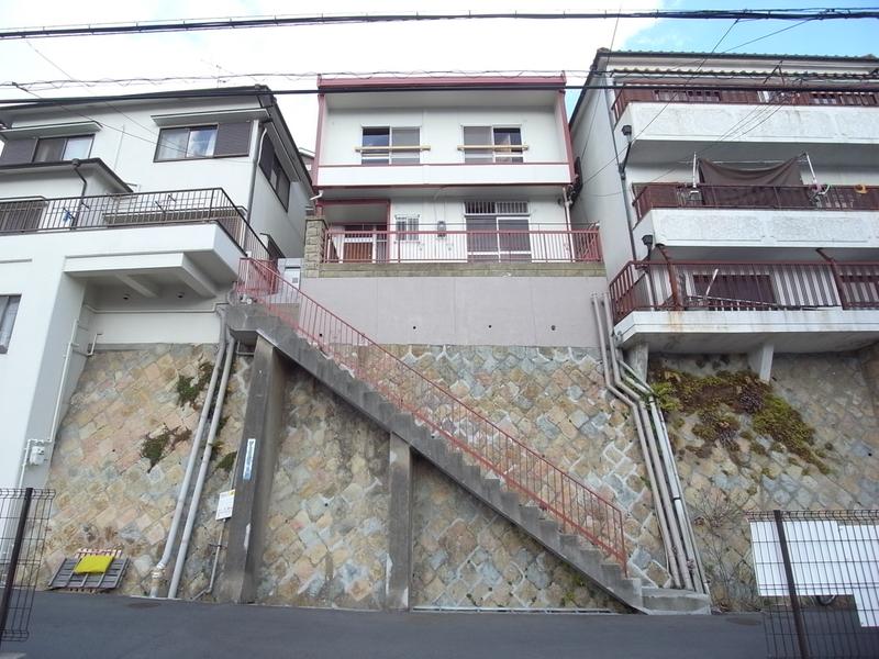 物件番号: 1025874261 Y'sHouse RD-07  神戸市須磨区禅昌寺町1丁目 3SLDK 貸家 外観画像