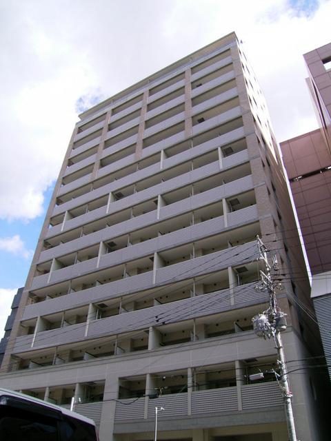 物件番号: 1025825396 ロイヤル神戸三宮  神戸市中央区加納町4丁目 1LDK マンション 外観画像