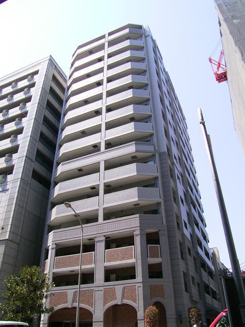 物件番号: 1025810479 アーバネックス元町通  神戸市中央区元町通6丁目 3LDK マンション 外観画像