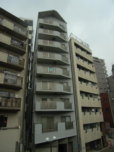 物件番号: 1025806124 グランシャリオ山手田邉  神戸市中央区下山手通6丁目 3LDK マンション 外観画像