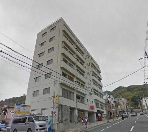 物件番号: 1025871712 甲南アセットトーア・ハイツ  神戸市中央区山本通3丁目 2LDK マンション 外観画像