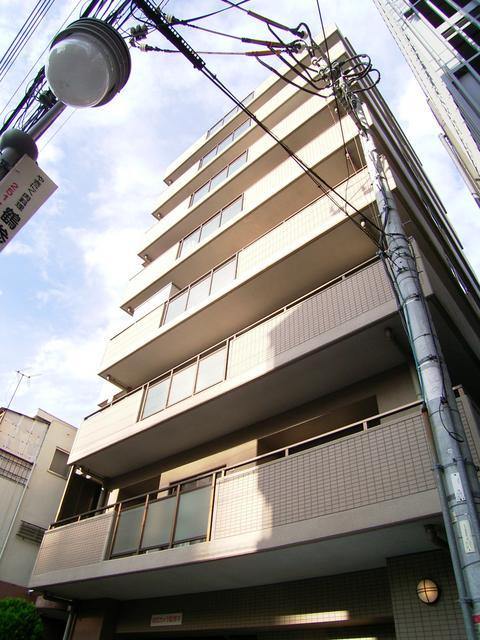 物件番号: 1025869450 ブルーム神戸三宮  神戸市中央区二宮町3丁目 4LDK マンション 外観画像