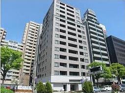 アーバンビュー神戸三宮 501の外観