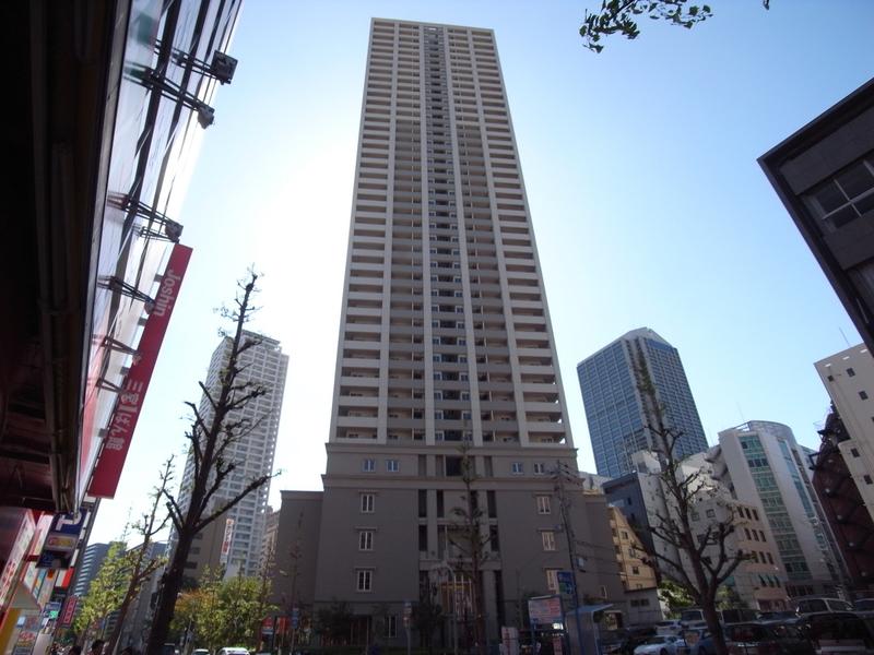 D'グラフォート神戸三宮タワー 3206の外観