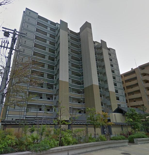 S-FORT神戸神楽町(旧willDo神楽町) 405の外観